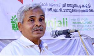 Speaking about Padanjaly