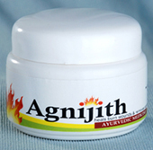 Agnijith- Heals Burn Wounds, Removes Scars, Help Cure Keloids